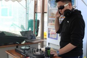秀麗祭DJ